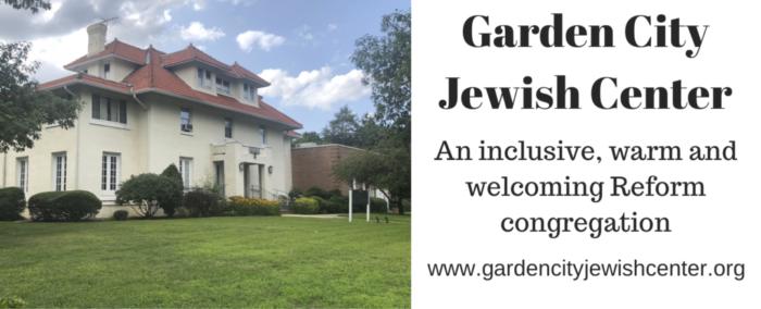 Garden City Jewish Center